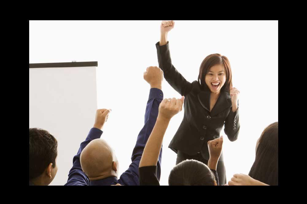 Customer Service Sales Training
