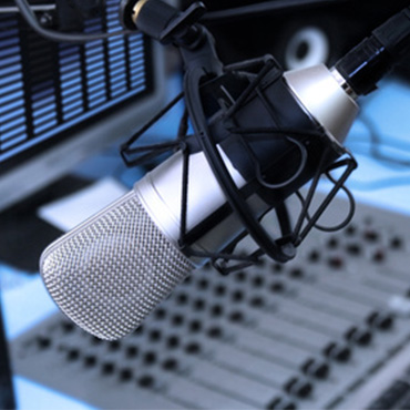 Niagara marketing radio Divine Media